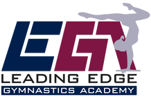 Leading Edge Gymnastics Academy